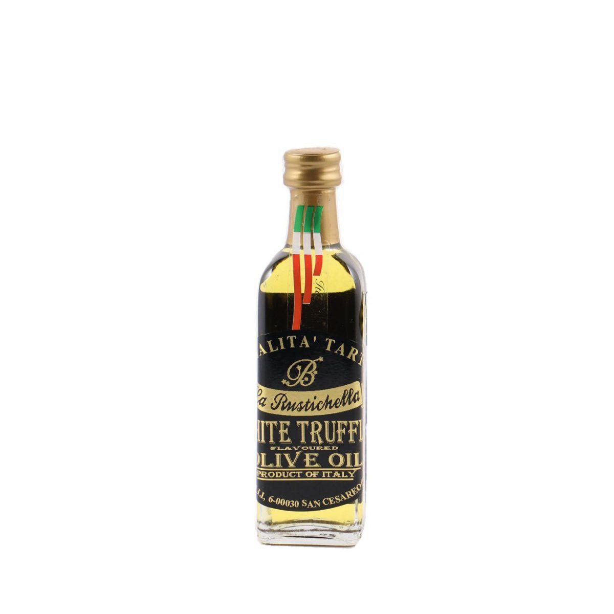 La Rustichella 白松露菌味橄欖油 60ml