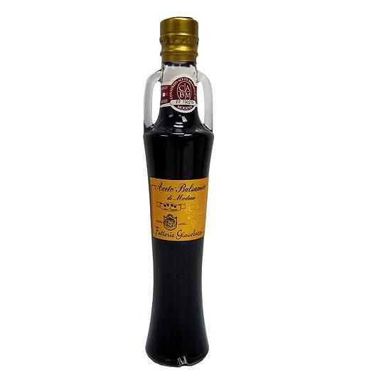 Fattorie Giacobazzi特級意大利葡萄黑醋(4葉)'PENELOPE' 250ml