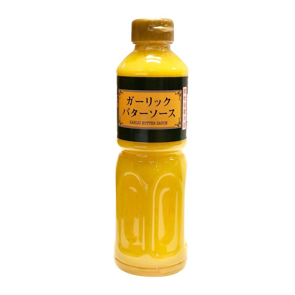 Kenko蒜香牛油汁505g