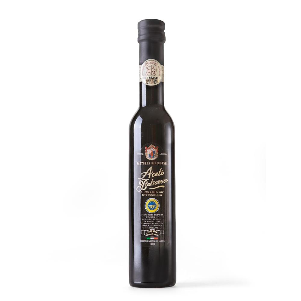 Fattorie Giacobazzi 陳釀意大利葡萄黑醋(8年)'AGRENTUM' 250ml