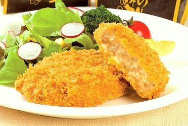 日本蟹肉忌廉薯餅 600g(氣炸鍋)