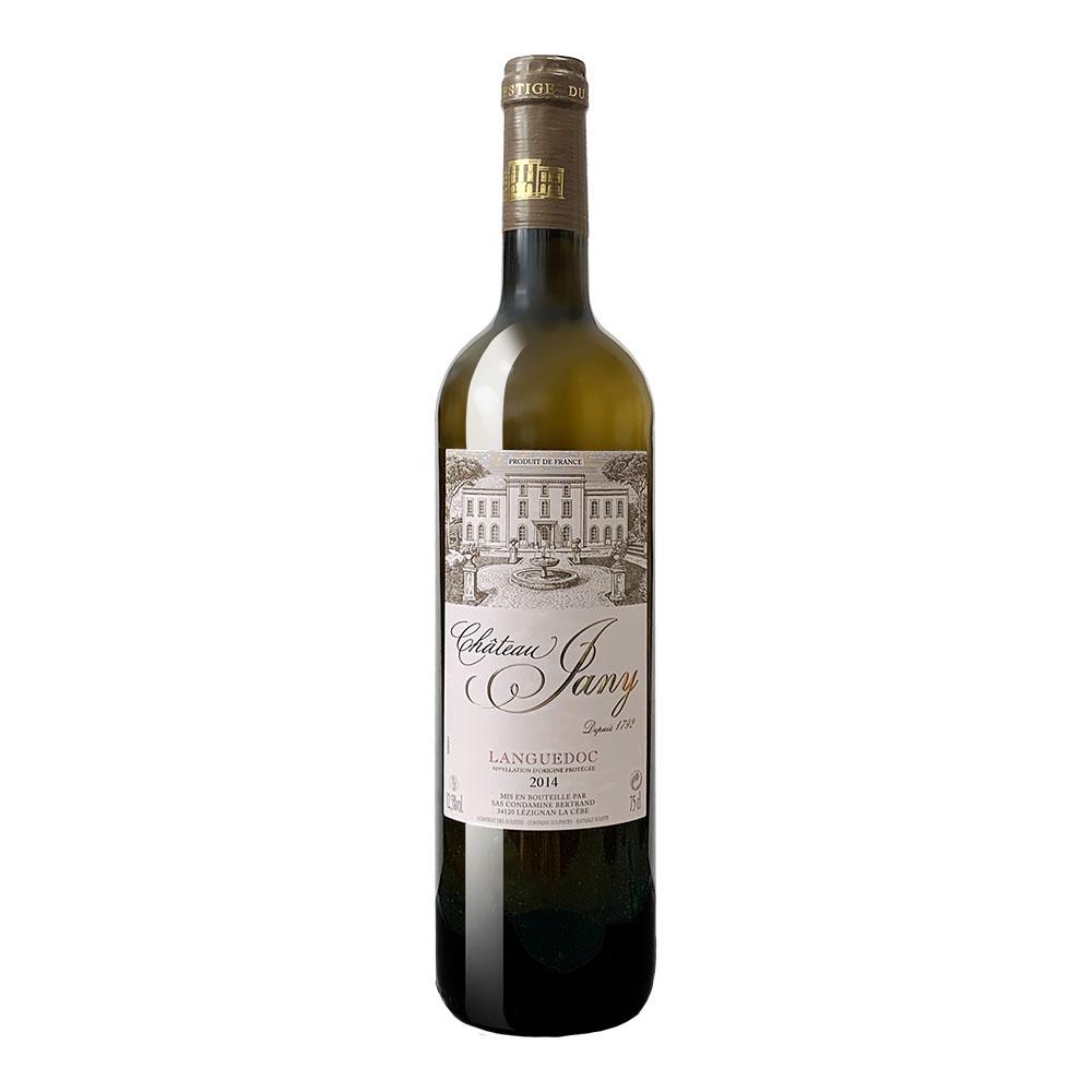 Prestige du Languedoc – 法國朗格多克白酒 2014年 750ml