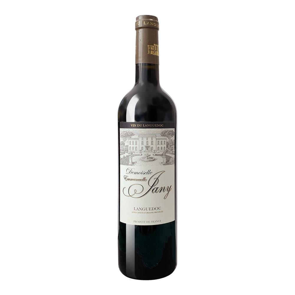 Prestige du Languedoc – 法國朗格多克紅酒 2017年 750ml