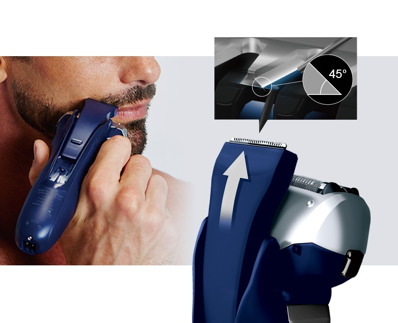 Panasonic充電鬚刨ES-RT36